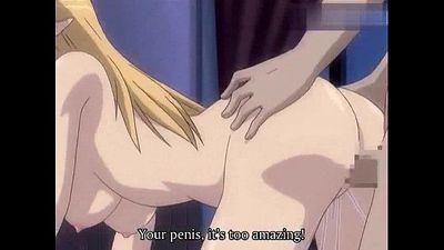 Sex Asian Cartoon Hentai Babe Fucked Hard - http://hentaiforyou.org - 6 min