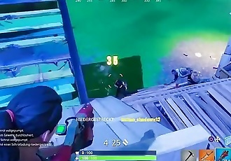 Fortnite Quad !!