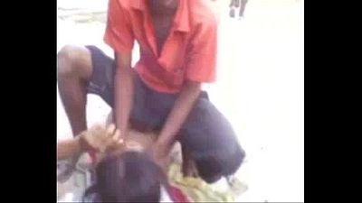 INDIAN - Desi Young Amateur Randi Fuccked - 3 min