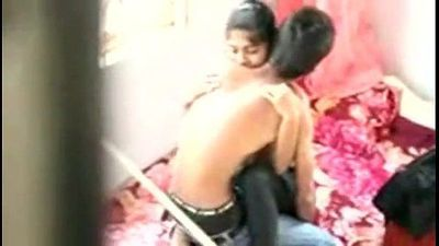 indian teen Udaya romance hidden cam - 11 min