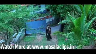 Wife Romance with Husband Friend Hot Telugu Film - 10 min