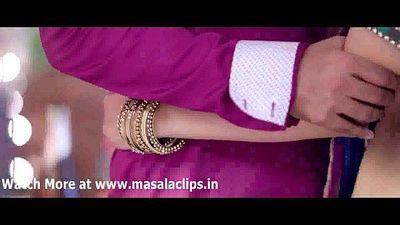 Vaani Kapoor Hot Intimation Scene Collections - 3 min