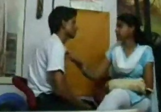 Young Boy Enjoying Sex With His Teacher - 10 min
