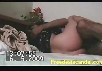 Hot Desi Beautiful Wife Fucked - 15 min