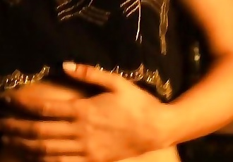Belly Dancer Pure Lust