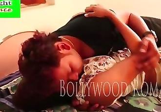Raat Ka Kaam Jaruri Hai -- New Romantic Hindi Film_Movie 2017