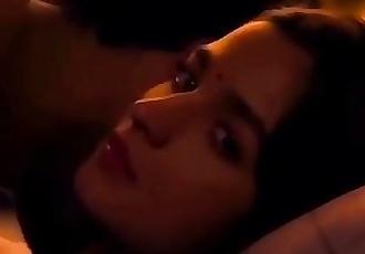 Alia Bhatt Sex Scene In Kalank Movie With Aditya Roy Kapoor 66 sec 720p