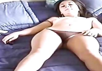 Indian Homemade Self Video - 5 min