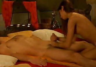 Fellatio Blowjob From Indian MILF 11 min 720p