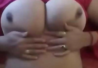 Indian Bhabhi Boobs Pressed watch full at cummenow.com 29 sec