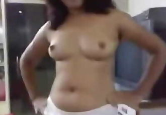 Desi Indian Aunty