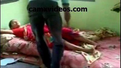 Desi Indian Couple - 6 min