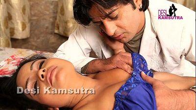 Indian Nude Girls Boobs Nipple Sucked - HotShortFilms.com - 10 min