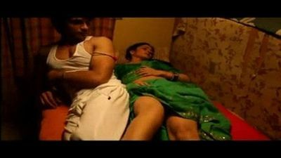 North indian naughty slut and housewife scene - 2 min