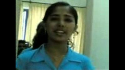 mallu girls show her boobs to bf - 3 min
