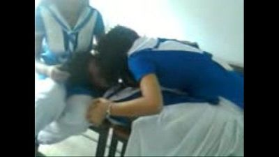 bangladeshi Scandal 2016 Best MOV00298813 Girls school AmiNokia - 58 sec