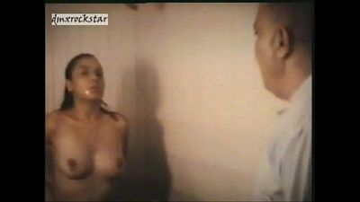 actress shower in movie wow - 35 sec