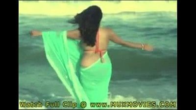 indian hot wife jina fucked on beach - 2 min