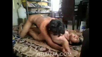 Odia Girl Amesha with Her Boyfriend Sudhir sex fucking - bhauja.com - 10 min