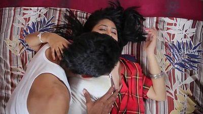 Actor Mamatha Latest Romantic Short Film -- Thapp - 12 min