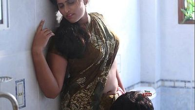Hot surekha Aunty Romance With Sandeep - Telugu Hot Shortfilms 2016 - 10 min