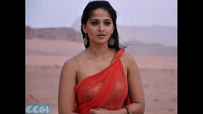 Anushka Shetty photo compilation - 9 min