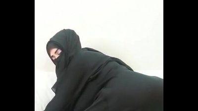 Burka Twerk. - 4 min