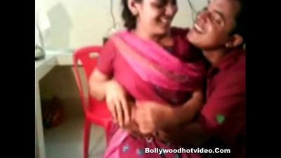 Desi Village Couple Homemade Fucking - 7 min