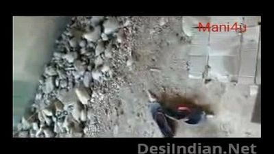 Telugu Anathapur Aunty - 4 min
