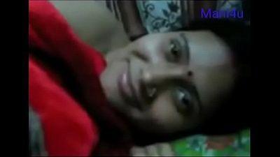 Deksha aunty - 8 min