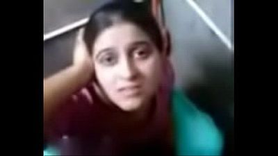 punjabi girl komal giving hot blowjob in toilet and making her boyfriend cum - 3 min