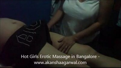 erotic massage in bangalore nude happyending blowjob - 3 min