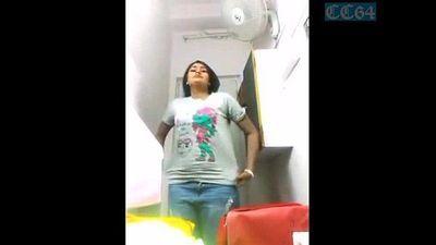 swathi Naidu dressing - undressing - 01 - 8 min