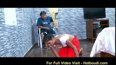 Kaamwali Bai - Desi Porn - 3 min