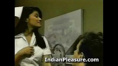 Desi Hot Babe Drilled - 6 min