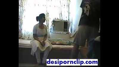 Hot Desi sex video - 18 min