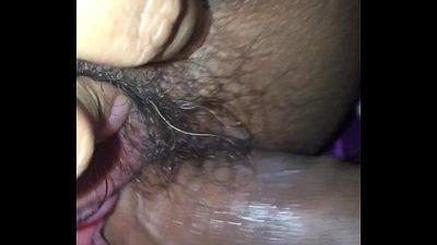 Fucking nicely- homemade Desi sex - 56 sec