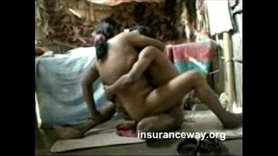 Odisha Behampur couple sex on floor - 9 min