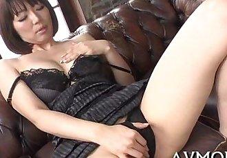 Slutty asian mother id like to fuck enjoys cock - 5 min