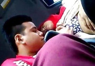 จูบกัน