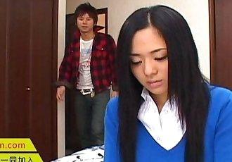 Sora Aoi 03 - 8 min
