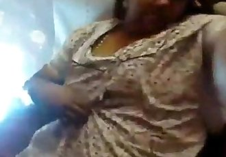 Bangladeshi exclusive mature mom and young son sex with subtitles - 3 min