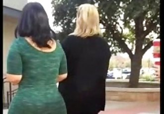 College milf latina w fat booty- Tastycamz.com - 2 min