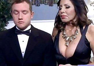 Horny Milf With Round Boobs Enjoy Hard Sex mov-25