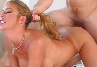 Mom Teaches Stepdaughter How To Fuck Hung Boyfriend