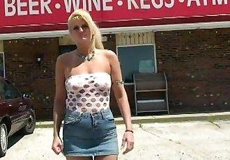 Marie milf cumslut - 2 min