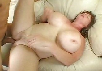 Sexy Plump MILF Fucks Teen She Meets At the Beach - 1 min 25 sec