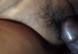 Vanitha desi mature telugu randi aunty feeling shy soft fuck with customer - 3 min
