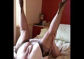 horny granny slideshow 2 - 2 min