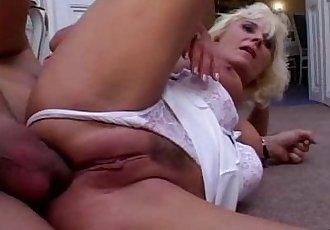 Sweet moms ass get fuck - 9 min